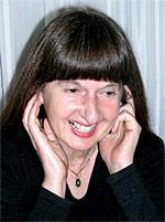 Christa Burgdörfer-Geismann